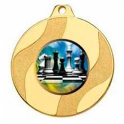 Medalla model 072L