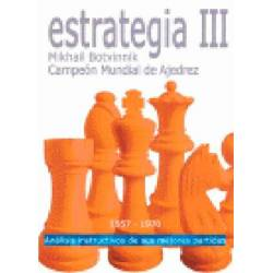 Estrategia 3. Botvinnik  1957-1970