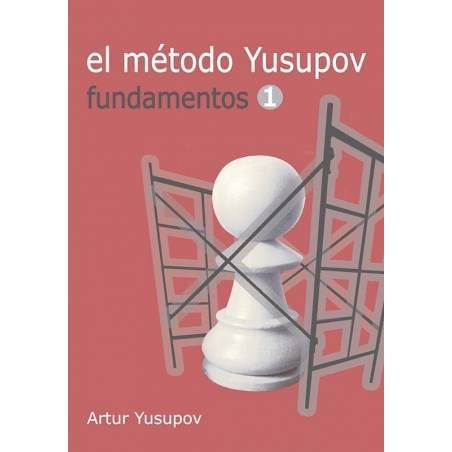 Llibre escacs El mètode Yusupov. fonaments 1