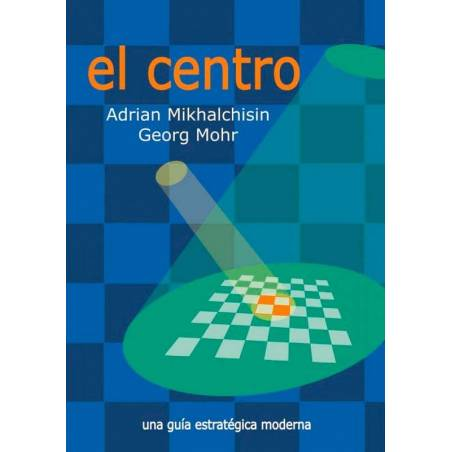 Chess book The Center