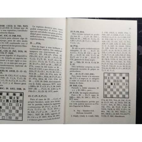 XXVII Campeonato de ajedrez de la URSS 1960