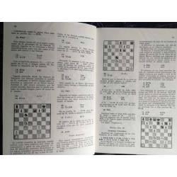 Libro ajedrez Nuevas ideas en las Aperturas cerradas