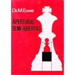 Chess book Aperturas semiabiertas