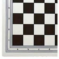 Chess board plastic Model Club