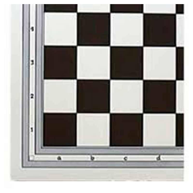 Tablero plastico ajedrez modelo Club