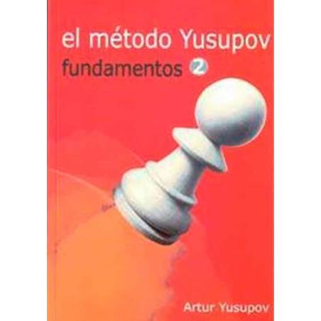 El método Yusupov. Fundamentos 2