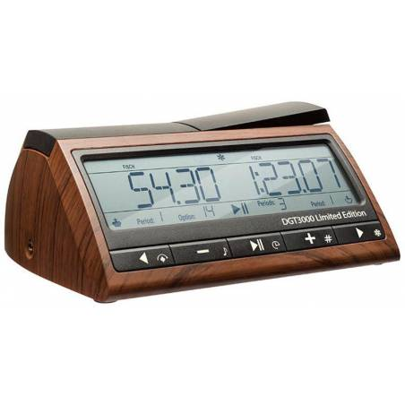 Digital chess clock DGT 3000 limited edition