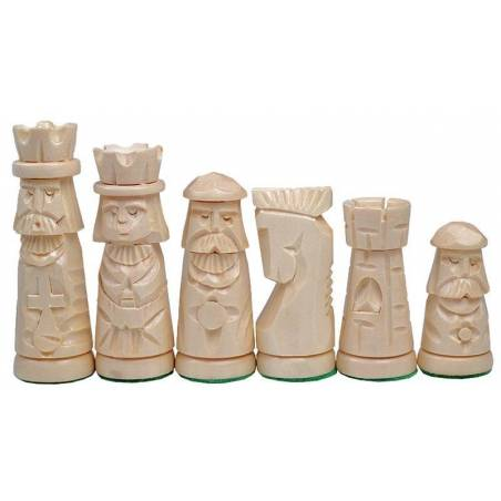 Chess Set decorative Muminek