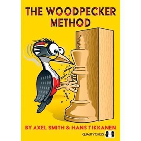 Libro ajedrez The Woodpecker Method