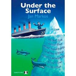 Chess book Under the Surface