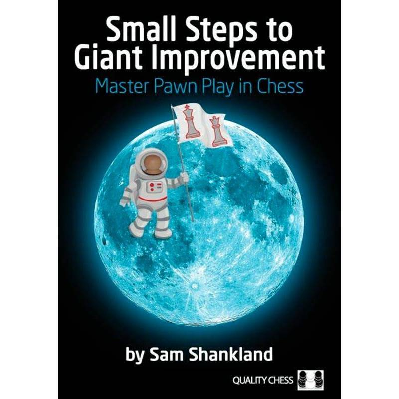 Small Steps of Giant Improvement - Master Pawn Play in Chess