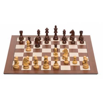DGT Smart Board piezas madera coordenadas