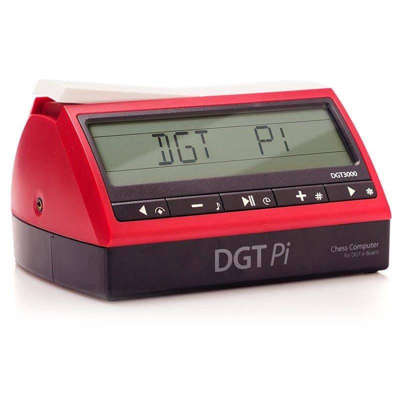 Chess digital clock DGT - Pi  8717662821448