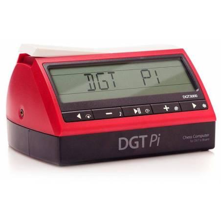 Chess digital clock DGT - Pi