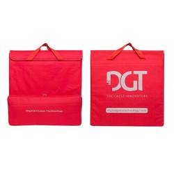 Bag travel DGT E-Board  red