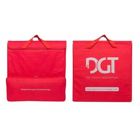 Bolsa transporte DGT E-Board roja