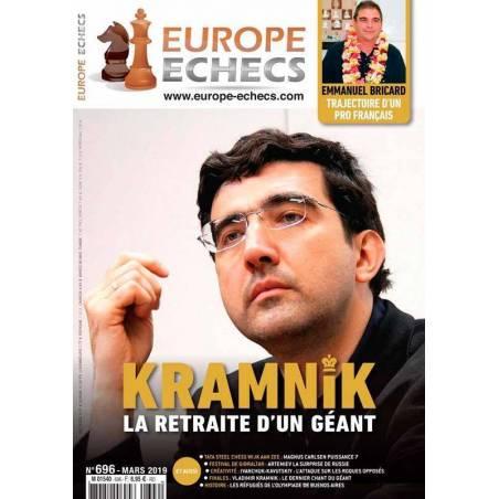 Europe Echecs 696