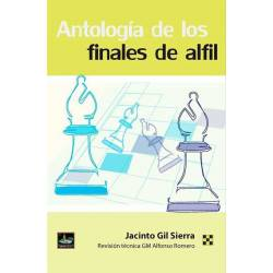 Anthology of the bishop finals