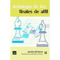 Anthology of the bishop finals