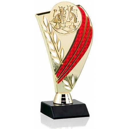 Trofeo ajedrez 15481