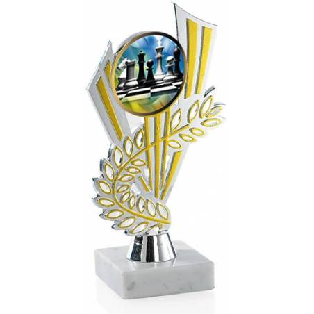 Trofeo ajedrez 14926