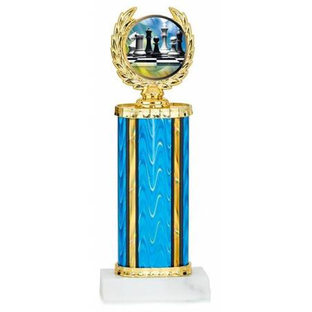Trofeo ajedrez 15051