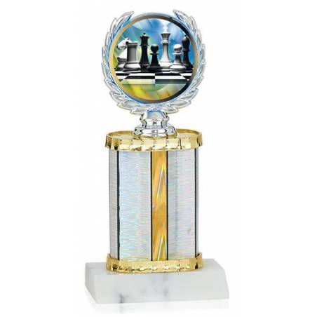Trofeo ajedrez 13241