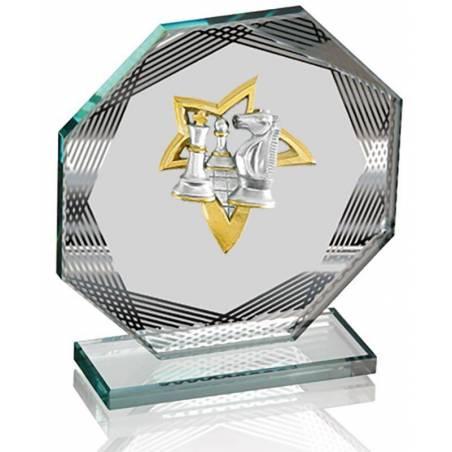 Trofeo ajedrez 16811