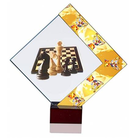 Trofeo ajedrez 14108