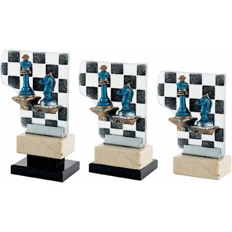 Trofeo ajedrez 8571