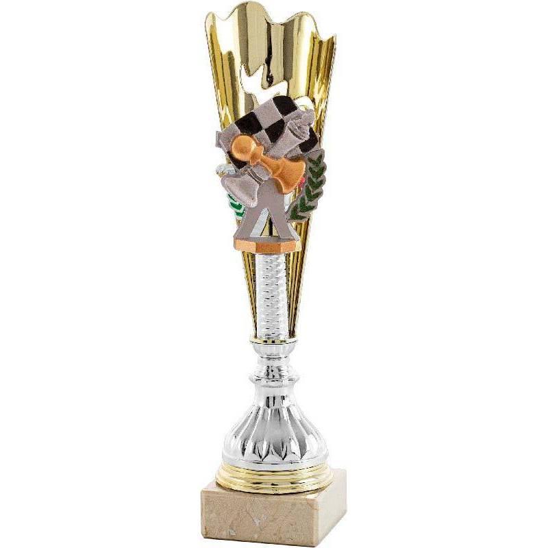 Trofeo ajedrez 4403