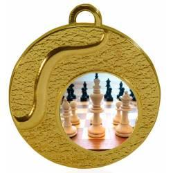 Medalla model 033L