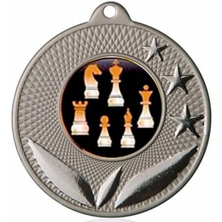 Medalles d'escacs per als seus campionats 50 mm. 051L