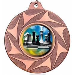 Medallas de ajedrez para sus campeonatos. Descuentos por cantidades.