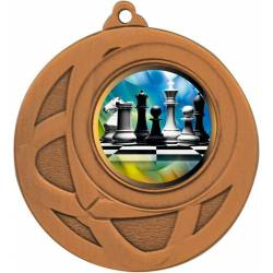 Medallas de ajedrez para sus campeonatos 50 mm. 29950