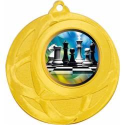 Medalles d'escacs per als seus campionats 50 mm. 29950