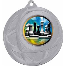 Chess medals for their championships 50 mm. 29950