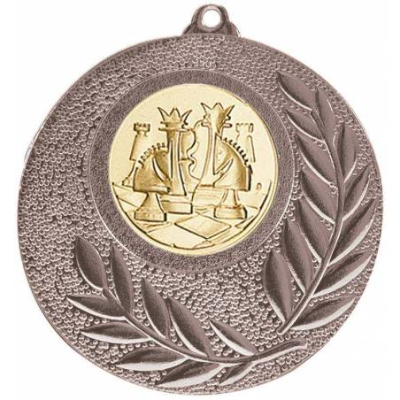 Chess medals for their championships 50 mm. 29926