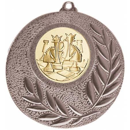 Medalles d'escacs per als seus campionats 50 mm. 29926