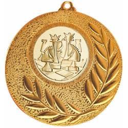 Medalla modelo 29925 60 mm.
