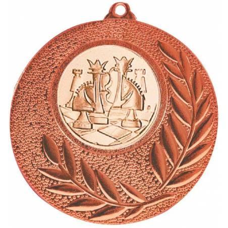 Medallas de ajedrez para sus campeonatos 50 mm. 29926