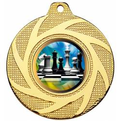 Chess medals for your championships. Discounts for quantities.