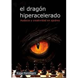 The hyperaccelerated dragon
