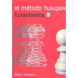 El método Yusupov. Fundamentos 3