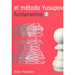 The Yusupov method. Fundamentals 3