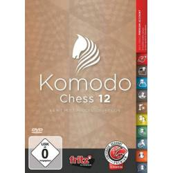Chess program Komodo 11