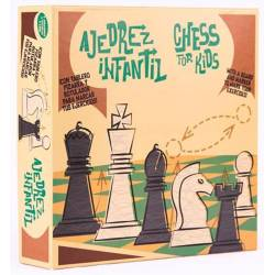 Paintable chess