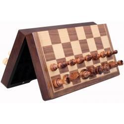 Magnetic chess set 30 cm.