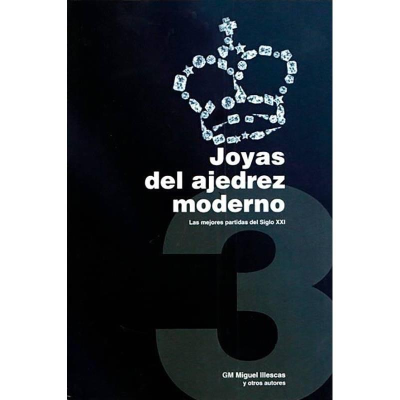 Joyas del ajedrez moderno vol.3