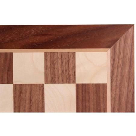 Tauler escacs Noguera 48 cm.